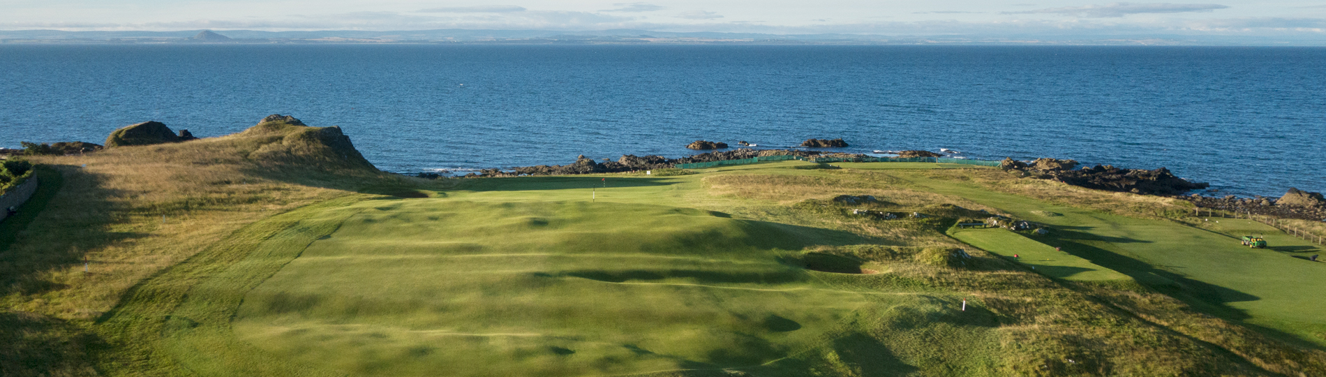Golfing the British Isles: 12 Unexpectedly Awesome Courses to Play